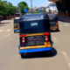 'Dal-phulka' is also a struggle for us: Auto driver in lockdown