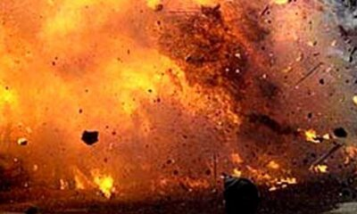 Jammu and Kashmir: Woman injured, killed in mysterious explosion