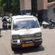 The body of a newborn found on the road, the NGO performed the last rites
