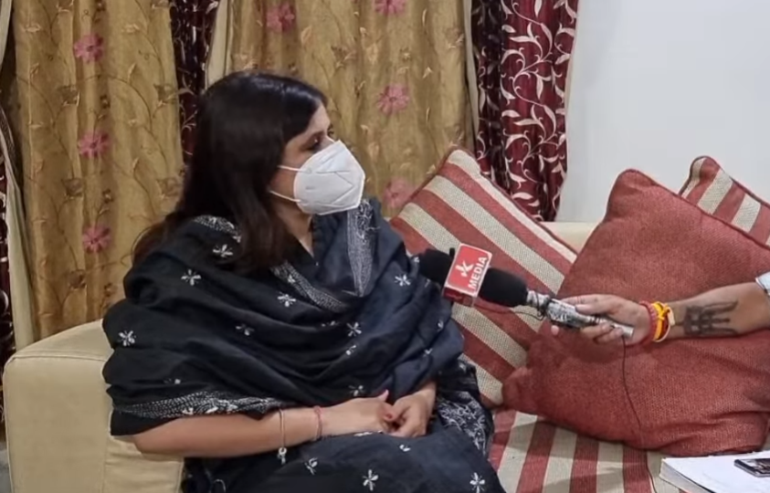 'Consult a doctor, do not panic, it can be fixed': Dr. Priyanka Kaushal on Kovid-19