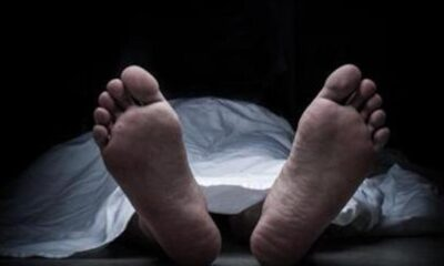 Jammu: Person dies under mysterious circumstances in laws