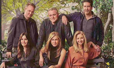 Friends Reunion Web Series [Download] 480p Free Leaked Watch Online