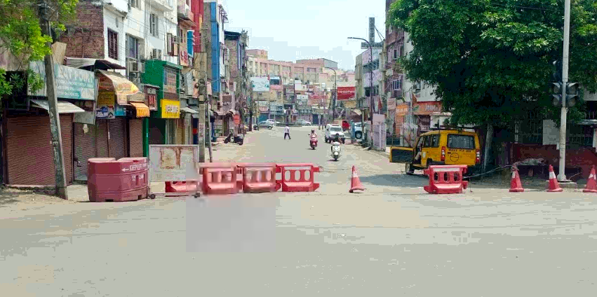 Non-essential services will open in Jammu from June 1?