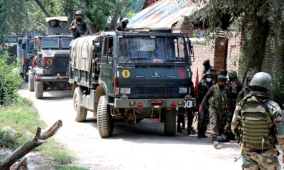 Order for magisterial inquiry into Shopian encounter