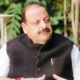 'The time and elections will decide the next Chief Minister of Jammu and Kashmir': Rana