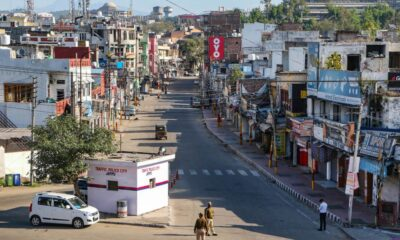 Delimitation Commission wrote a letter to all 20 DCs of Jammu and Kashmir