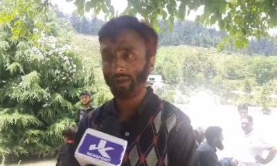 Meet a Govt.  The employee who has not received the salary of Rs.  25 from 2017