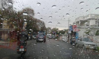 Light rain in Jammu and Kashmir from this date - see the dates here