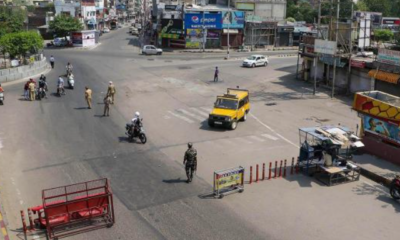 New guidelines for government, private offices in Jammu and Kashmir