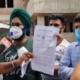 DRDO Hospital J&K: Controversy over DRDO Hospital List;  Candidates demand justice
