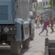 Stone pelters attack CRPF convoy in Jammu and Kashmir