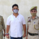 Notorious criminal arrest by Kathua Police