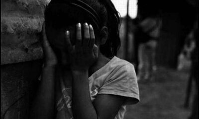 6 year old girl raped 35 year old girl, accused arrested