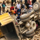 Jammu and Kashmir: One killed in a tragic accident