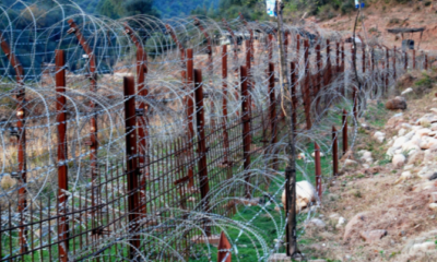 POJK youth caught on LoC in Poonch
