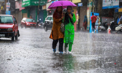 Weather Update: Another round of rain in Jammu and Kashmir from this date!