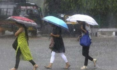 Latest weather update for next 3-4 hours in Jammu and Kashmir