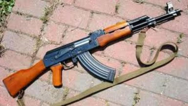 JKP constable shoots himself with service rifle