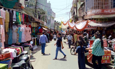 Relaxation in lockdown: New timings for opening/closing shops in Jammu and Kashmir