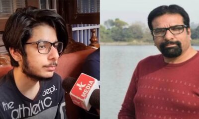 """""""Take care of family and study hard"""" Rakesh Pandita's last words to his son"""