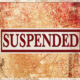 Jammu and Kashmir government suspends two officers