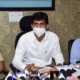 DC Jammu appeals to people to follow CAB, take vaccine