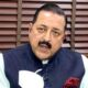 PM committed to strengthen grassroots democracy in J&K: Jitendra