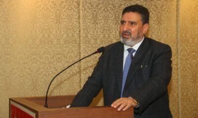Will give first 300 power units free of cost if JKAP comes to power: Bukhari