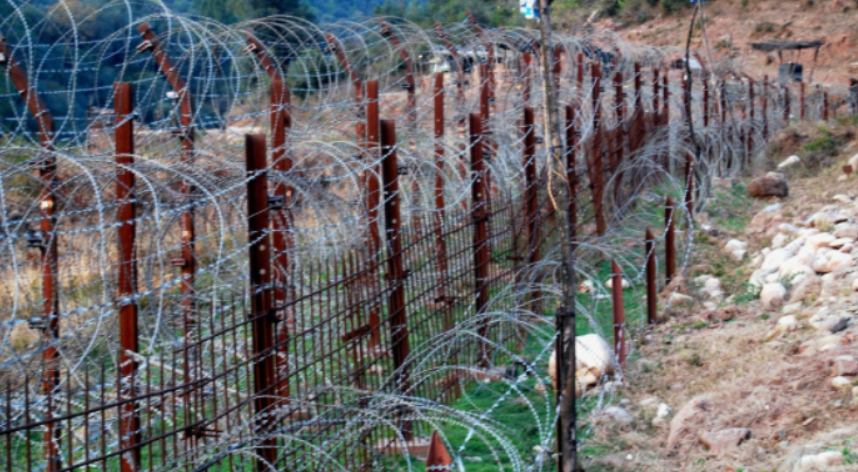 Vigilant soldiers foiled infiltration attempt in Uri sector