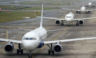 Two new airports to be set up in J&K: Union Civil Aviation Minister