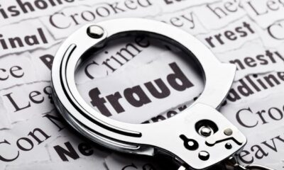 Crime Branch presents charge sheet against 'cheater'
