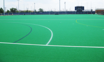 Valley's first synthetic hockey turf stadium to be built in Pulwama