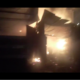 Gas cylinder explodes in Digiana, 3 shops burnt to ashes