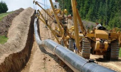 Jammu-Bathinda gas pipeline work to be completed in next 4 years